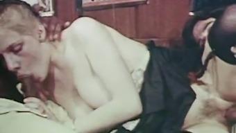 O.Single grain of. Films ninety five - Officer s Maid.avi