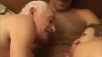 Grow older Bisex Pissing & Partner Sharing