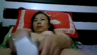 Chinese people love on webcam 023