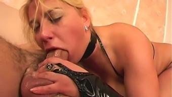 luba vomiting