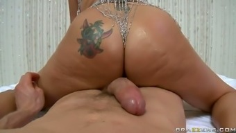 raylene rubbing his penis back with her starved stupid ass and prayerful for anus fuck