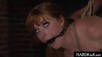 blond penny pax completely outclassed