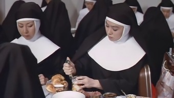 Violation of Sister Lucia