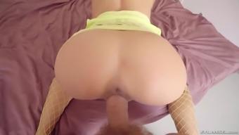 spain sex goddess alexa tomas gets fucked brutally