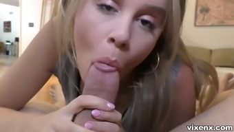 real estate broker alexis adams advances her legs at once for 3k