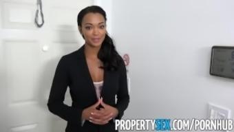 propertysex - warm property boss fucks upset off lessee