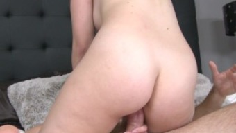 Samantha Rone Old One With Hot Love