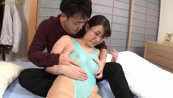 Friends Wife Soiled Little Tutor Tachibana