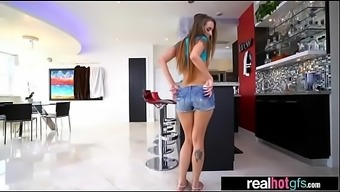 Elegant Girlfriend (avery adair) Want to Value When in front of Camcorder vid-6