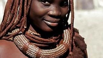 African-american tribe HD