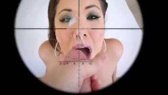 2017 Industry PMV Video games: Your throat Troopers Determine - Throat gagging POV CUMSHOTS