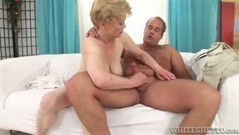 i want to ejaculate into your sizzling granny 4(four)