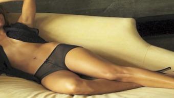 Eva Mendes Uncensored In Hi-def