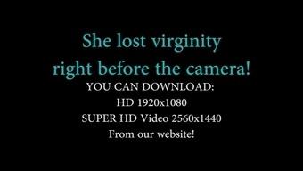 Lovely Lovely bella confirms virginity