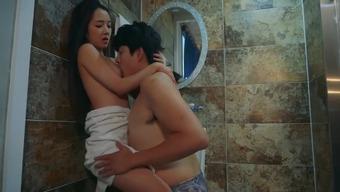 Fluent Love-making Scene 69