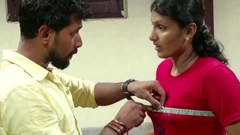 Customise by using mallu college girl-- Hot Shortfilm