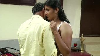 Customise by using mallu college girl-- Hot Shortfilm