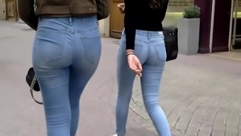 Sexys ass 2(two) of three