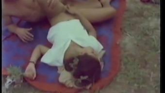 Amazonian Rapture (1976)