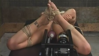 slavery and fucking devices(cindy)-5