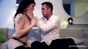 Lucia Completely love is so cute and gorgeous and she is basically a ideal disposition for a few hot sex