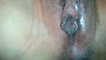 Pakistani hirsuite aunty fucked beautifully