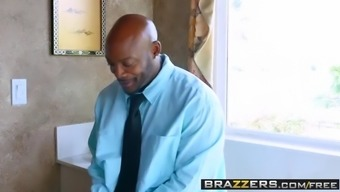 Brazzers - Tearing Out Her Carpet Monique Alexander