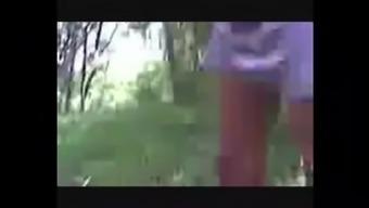 intense indian villeger