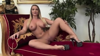 Callie Cyprus