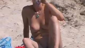 Sandy Seashore