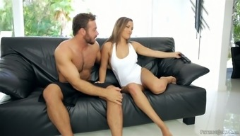 Karter Foxx is basically a reduction useless great girl and fucking is her choice