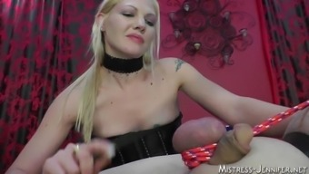 Femdom Mistresses dominate and disgrace mens servant and slaves