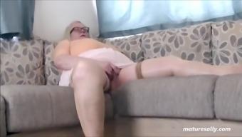 upskirt and stockings