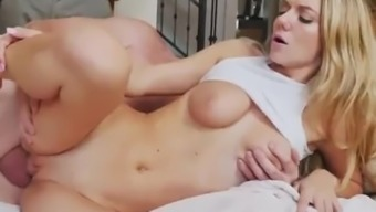 Old furry cunt xxx Molly Gets Her Keep