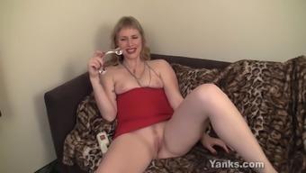 Adult man MILF Josie Encounters Her G-Spot