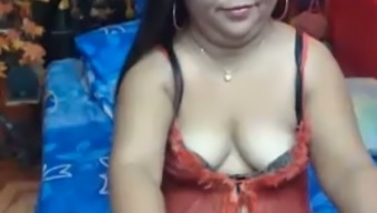 Not lovely Oriental girl in glasses confirmed me her cunt