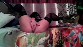 Russian mature prostitute spray