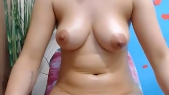 Charming Krown masturbate on cam illustrate - watch more at HDCamGirls.us all