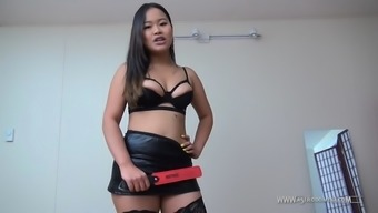ballbusting cbt-your wife's harmful raise and ball vehemence