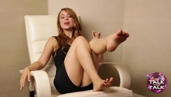 Exactly why Getting a Feet Mania serves as a Heaven s sent!!!