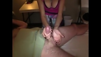 Mixture of online video about males orgasms