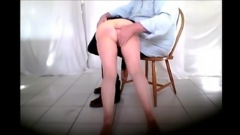 Otk, Spanked, Fondled and Tapped By My Your husbands Pal
