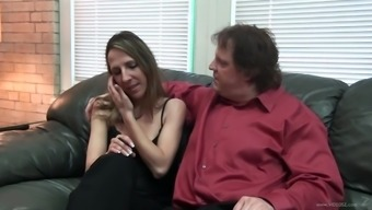 Intoxicated Mum Gives Mind Inside a POV