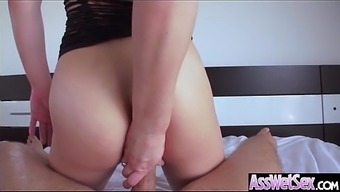 Major Ass Date (Dahlia Sky) Get Oiled Up And difficult Analy Nailed On Cam mov-19