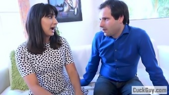 Sperm ingesting reduction spouse
