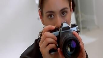 Alyssa Milano - Embrace of the Vampire