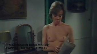 Hayley Mills in Deadly Strangers