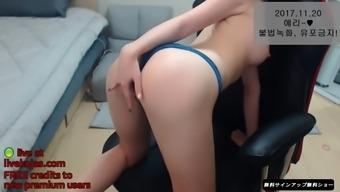 Korean girl 062