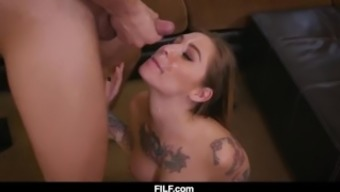 StepMom educates StepSon learn how to fuck a women
