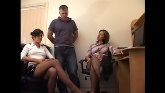 sizzling milf regulate your-self